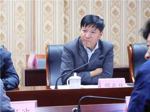 栟茶镇中心卫生院(如东县第三人民医院)院长缪兆林对栟茶三院职工绩效